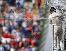 Lewis Hamilton thắng áp đảo tại MexicoGP