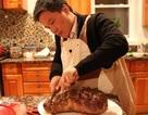 Ấn tượng Chicago mùa Đông và bữa tiệc ấm áp ở nhà GS Ngô Bảo Châu