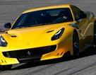 Ferrari lật trang sử mới?