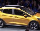 Ford Fiesta 2017 có gì mới?