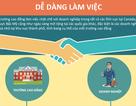 Infographic: Vì sao học nghề tại trường Cao đẳng Canada hút du học sinh Việt Nam?