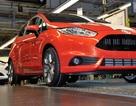 Không ngại ông Trump, Ford vẫn ngừng sản xuất xe nhỏ tại Mỹ
