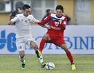 Á quân V-League Hà Nội T&T nhận thất bại thứ hai liên tiếp