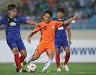 Hòa Yadanarbon, SHB Đà Nẵng chia tay Mekong Cup 2016