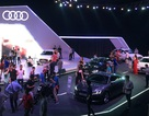 Nhập khẩu ô tô từ Trung Quốc giảm mạnh
