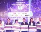 Doanh nghiệp BĐS đoạt 3 giải tại Việt Nam HR Awards 2016