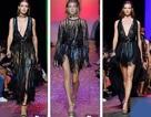 Dàn siêu mẫu đình đám diện váy xẻ tứ bề