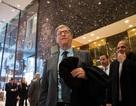 Tỷ phú Bill Gates ca ngợi Tổng thống đắc cử Trump