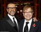 Elton John khóc khi nói về George Michael