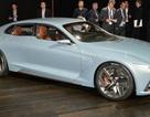 Hyundai trì hoãn đưa thương hiệu Genesis tới châu Âu