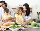 8 thói quen của những gia đình khỏe mạnh