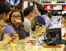 Giá vàng tiếp tục tăng, giao dịch trầm lắng