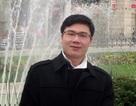 """Tiến sĩ trẻ xuất sắc thế giới: """"Tôi sẵn sàng về Việt Nam"""""""