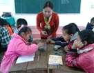 Khuyến nghị điều chỉnh chương trình SGK Tiếng Việt đầu cấp