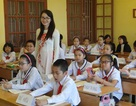 Xếp lương cho giáo viên được tuyển dụng đã có thời gian đóng BHXH