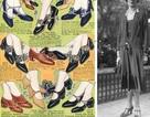 Hành trình biến đổi ngoạn mục của những đôi giày cao gót