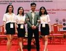 SV Việt mang nghiên cứu về bệnh dại đến Hội nghị Y tế tiểu vùng Mê Kông