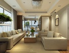 Thiết kế thông minh hòa mình vào thiên nhiên là xu hướng căn hộ chung cư