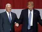 """Chân dung """"phó tướng"""" của tỷ phú Donald Trump"""