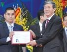 Gia tài của giáo sư trẻ nhất Việt Nam