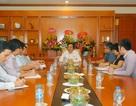 """Bộ trưởng Phùng Xuân Nhạ đặt """"đề bài"""" với Viện nghiên cứu cao cấp về Toán"""
