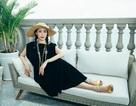 Hoa hậu Hà Kiều Anh hé lộ nhà triệu đô