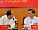 Chủ tịch tỉnh vẫn lên Bộ Tài chính xin được giao thu thấp, chi nhiều