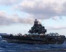 Hải quân Nga kỷ niệm trăm năm truyền thống với 1 TSB