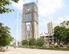 Cất nóc tòa nhà HPC Landmark 105 – khách hàng Usilk City sắp được nhận nhà