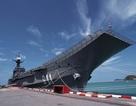 Điểm yếu của hạm đội tàu chiến tại châu Á