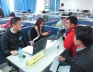 Từ 16-19/8, tại Hà Nội: Tiếp nhận lao động đăng ký thi tiếng Hàn