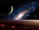 Sự sống ngoài hành tinh đầu tiên sẽ không giống như những gì nhiều người hy vọng