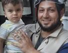 """Cái chết của """"người anh hùng"""" Aleppo khiến thế giới lặng đi"""