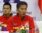 """HLV Hoàng Anh Tuấn: """"U19 Việt Nam đã chiến đấu hơn 100% sức lực"""""""