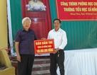 Khánh thành công trình phòng học Dân trí thứ 6 tại Đông Hưng - Thái Bình
