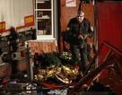 Vụ tấn công chợ Giáng sinh ở Berlin: Bóng ma khủng bố vẫn khó lường