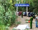 Doanh nhân giết người chở thi thể đi 100km đốt phi tang