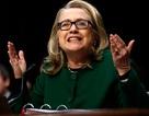 Bộ Ngoại giao Mỹ bất ngờ lật lại điều tra bê bối email của bà Clinton
