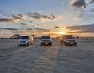 Mercedes V 250 và Vito Tourer 121 có gì mới?