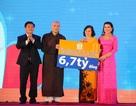 Quỹ từ thiện Kim Oanh, điểm tựa của những mảnh đời khó khăn