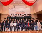 Lễ tốt nghiệp 2016 - Maastricht MBA Việt Nam (MSM-MBA): Tự hào các giá trị cốt lõi bền vững