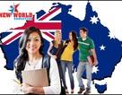Du học Úc – Thực tập hưởng lương và học bổng 2016