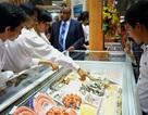 Tăng tôm, cá nhiễm kháng sinh, giảm thịt heo chất cấm