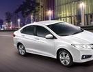 Honda Việt Nam công bố giá mới cho Honda City