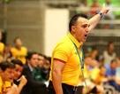 HLV Bruno Garcia bất ngờ chia tay đội tuyển futsal Việt Nam