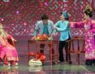 """Xuân Hinh - Thanh Thanh Hiền """"tung hứng"""" trong Gala Cười 2017"""