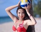 Hoa hậu Kỳ Duyên có thể khởi kiện website đăng ảnh nhạy cảm như thế nào?