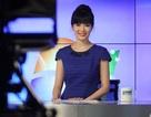 Hoa hậu Thu Thuỷ trở thành MC truyền hình