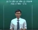 Video bài giảng: Phương pháp sử dụng máy tính bỏ túi trong giải toán trắc nghiệm