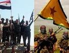 Hòa người Kurd ở Qamishli, Syria đánh thẳng vào nội đô Aleppo